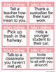 Valentine Random Acts of Kindness