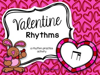 Valentine Rhythms: ti-tika