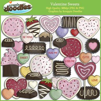 Valentine Sweet