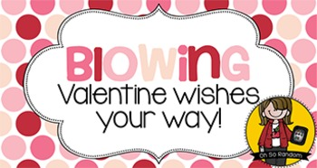 Valentine Tag | Blowing Wishes