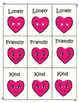 Valentine Word Games