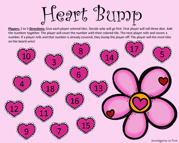 Valentine's Bump
