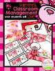 Valentine's Classroom Management