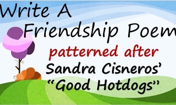 Valentine's Day with Sandra Cisneros