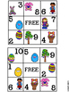 Easter Bingo {Addition and Subtraction within 10}