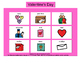 Valentine's Day Bingo! Multiple Boards [speech therapy and