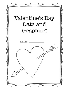 Valentine's Day Data and Graphing