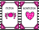 Valentine's Day Ficton vs. Nonfiction