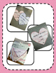Valentine's Day Writing Activity [Flip Book]