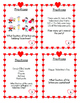 Valentine's Day Fraction Task Cards