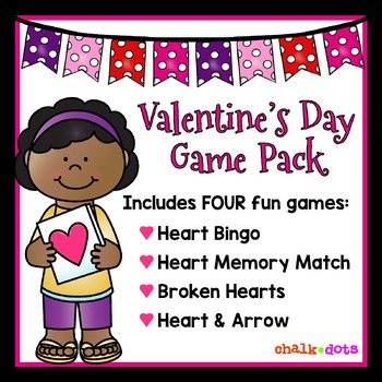 Valentine's Day Games