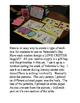 Valentine's Day LOVE Critter Bag Mailbox Writing Craft