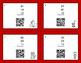 Valentine's Day Math: Three 2-Digit Subtraction QR Code Ta