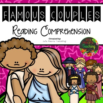 4th Grade Reading Comprehension and 5th Grade Reading Comp