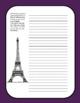 Valentine's Day Sensory Writing Prompts, ELA 6-12