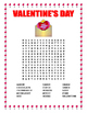 Valentine's Day- The Legend of Saint Valentine-Reading Com