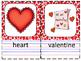 Valentine's Day Writing Center