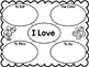 Valentine's Day Writing - FREEBIE!