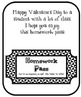 *FREEBIE**  Valentine's Cards for Students from Teachers w