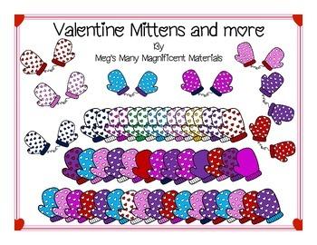 Valentine's Clip Art