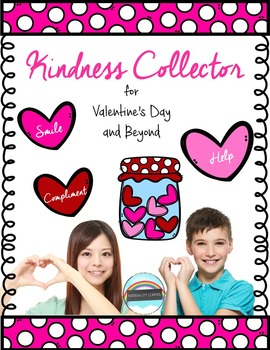 Kindness Collector