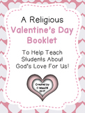 Valentine's Day Activity Booklet