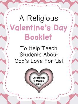 Valentine's Day Activity Booklet