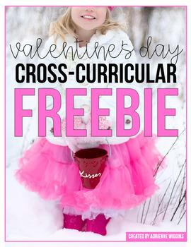 Valentine's Day Activity Bundle FREEBIE