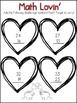 Valentines Day Activity Pack FREEEBIE!