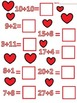 Valentines Day Activity Packet