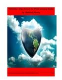 Valentines' Day Around the World Literacy Packet