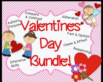 Valentine's Day Bundle!