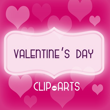 Valentine's Day Clipart Images {Free}