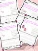 Valentines Day Compare word problems 0-20 1.OA.A.1