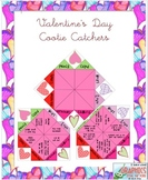 Valentine's Day Cootie Catchers