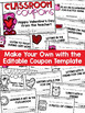 Valentine's Day Coupon Booklet