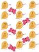 Valentine's Day Pre-Primer Dolch Sight Word File Folder Game