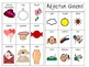 Valentine's Day Early Language File Folder Activities