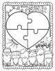 FRENCH Valentine's Day Activities ♥ La Saint Valentin