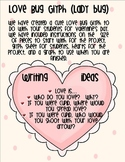 Valentine's Day Fun:  Glyph