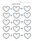 Valentine's Day Heart Addition