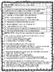 Valentine's Day History Reading Comprehension Worksheet, I