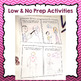 Valentine's Day Idioms Activity Pack