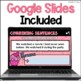 Valentine's Day Language Task Cards {4th and 5th Grade}