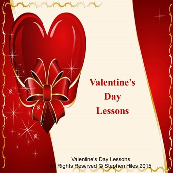 Valentine's Day Lessons