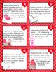 Valentine's Day Math- Fraction Task Cards