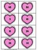 Valentine's Day Multiplication Bingo & Flash Cards