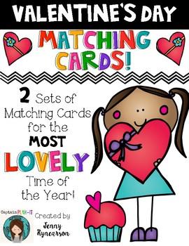 Valentine's Day Partnership Slips!