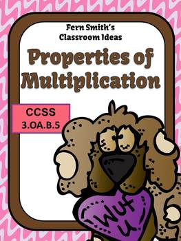 St Valentine's Day Properties of Multiplication Centers An