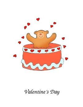 Valentine's Day Reader